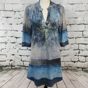 Azalea by Firmiana Tunic Top Large